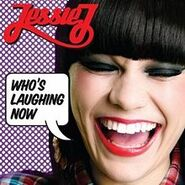 220px-Jessie-j-who's-laughing-now
