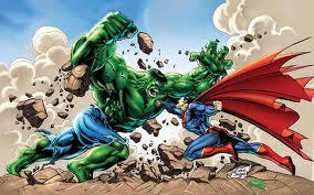 File:Hulk vs. Superman.jpeg