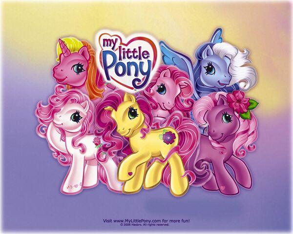File:Old My Little Ponies.jpg