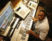 DrDre Producing