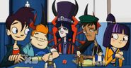 Monster klub2