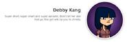 Debby Kang