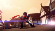 Ninja time