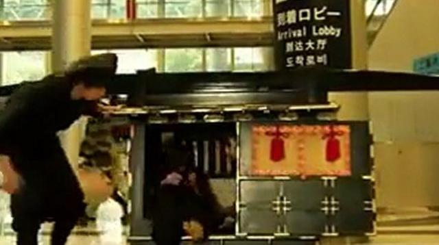 Tensou Sentei Goseiger VS Shinkenger Part 2 (Eng-Sub)