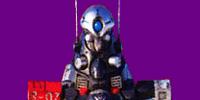 Megazord Alpha