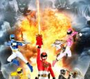 Series Premise (Megaforce)