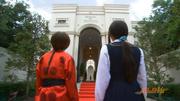 Kuno estate - live-action