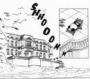Yotaro's mansion