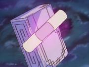 Magical Band-Aids