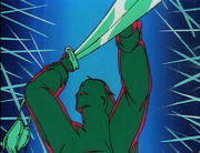 Cult of the Muscle Sword