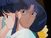 Akane-Tofu relationship