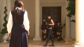 Akane meets Okama gang