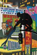 Peter Parker Spiderman 091-01