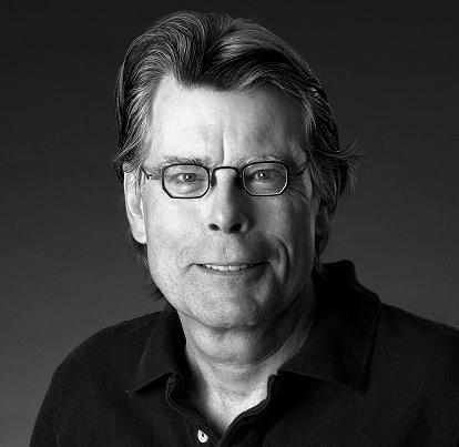Stephen king writer