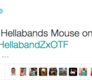 Does Hellabandz Music Group have a new artist?