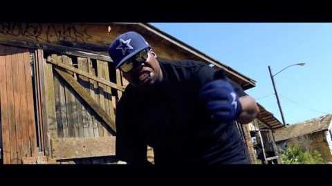 Killa Tay - Snitches Shouldn't Rap feat Laroo