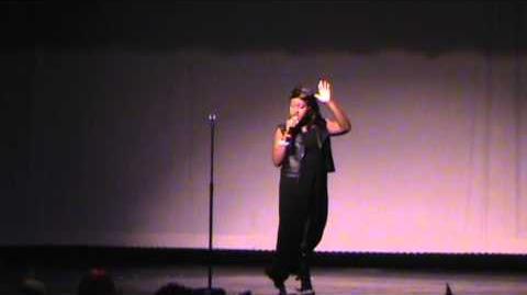 O'Bie 3 & Reney Performing Live