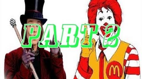 EpicRapBattles10's Rap Battle 16