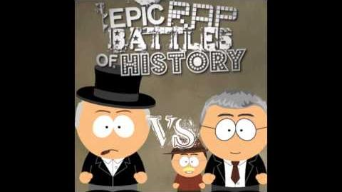 Epic Fanmade Rap Battles of History 10