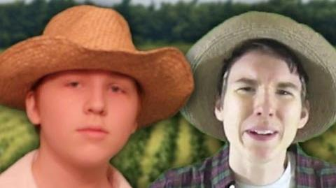 Tom Sawyer vs Huckleberry Finn - Epic Rap Battle Parodies-0