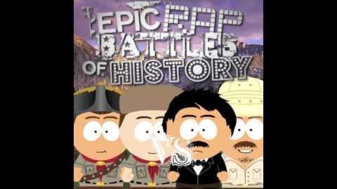 Lewis & Clark vs Livingstone & Stanley