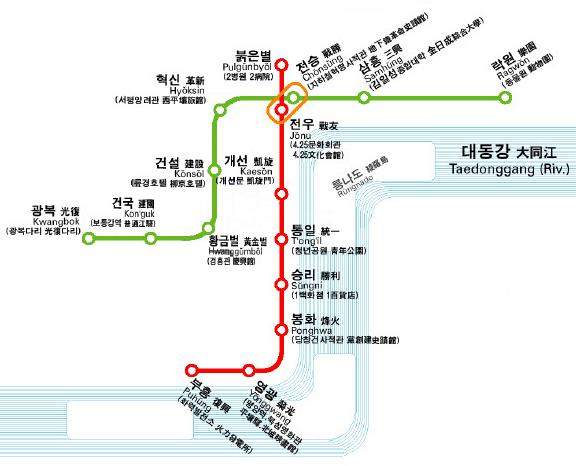 File:Pyongyang Metro Map.png