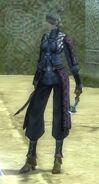 Pure Suit Asura Female