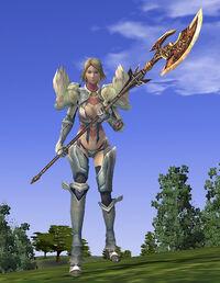 Luna Spear