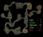 Ursa Map