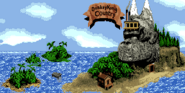 DK Island DKCGBC