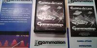 Gamma Attack