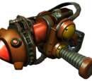 Predator Launcher