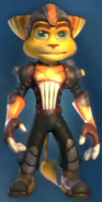 Blackstar armor