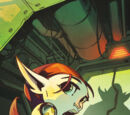 Ratchet & Clank: Issue 5: Multiple Organisms