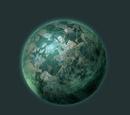 Planeta Orxon