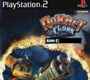 Ratchet & Clank: Goin' CS