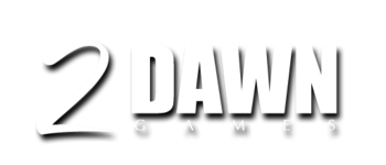 2Dawn Games Logo