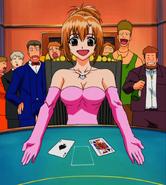 Elie's Casino Luck