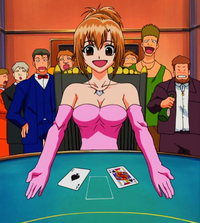 Elie's Casino Luck