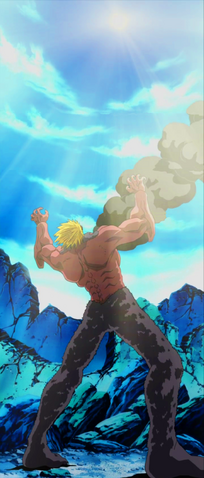 File:King looks at the Sky.png
