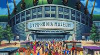 Symphonia Museum