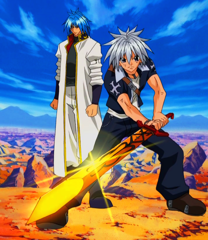 File:Haru and Sieg team up.png