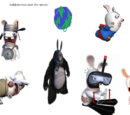 Rabbids Invasion The Movie