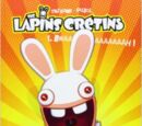 Rabbids (Comic Book Series)