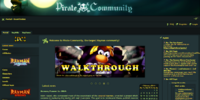 Pirate-Community