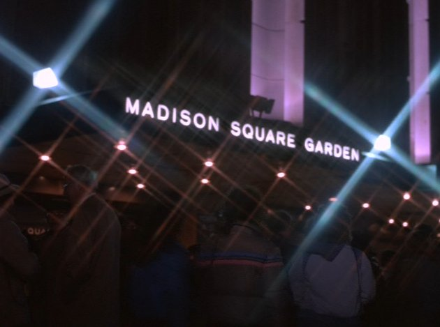 Madison Square Garden Everybody Loves Raymond Fandom Powered By Wikia