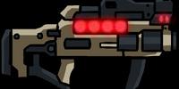 Grenade Launcher (Raze 3)