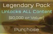 Legendary Pack 2