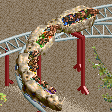 Rhino Ride RCT2 Icon