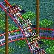 Harpies Coaster RCT2 Icon